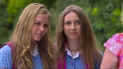 Xanthe Canning, Piper Willis in Neighbours Episode 7293
