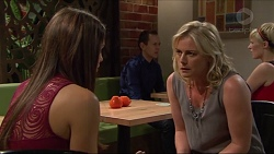 Courtney Grixti, Lauren Turner in Neighbours Episode 7294