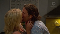Lauren Turner, Brad Willis in Neighbours Episode 7294