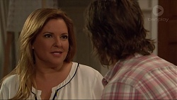 Terese Willis, Brad Willis in Neighbours Episode 7295