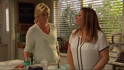 Lauren Turner, Terese Willis in Neighbours Episode 7295