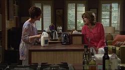 Susan Kennedy, Lyn Scully in Neighbours Episode 7296