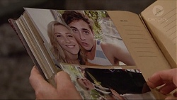 Georgia Brooks, Kyle Canning in Neighbours Episode 7296