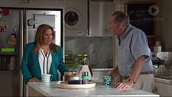 Terese Willis, Doug Willis in Neighbours Episode 7296