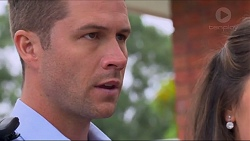 Mark Brennan in Neighbours Episode 7297