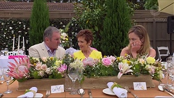 Karl Kennedy, Susan Kennedy, Sonya Mitchell in Neighbours Episode 7298