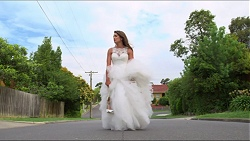 Paige Smith in Neighbours Episode 7299