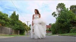 Paige Novak in Neighbours Episode 7299