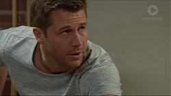 Mark Brennan in Neighbours Episode 7299