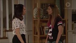 Imogen Willis, Piper Willis in Neighbours Episode 7299