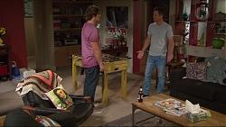 Kyle Canning, Mark Brennan in Neighbours Episode 7299