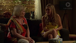 Sheila Canning, Xanthe Canning in Neighbours Episode 7301