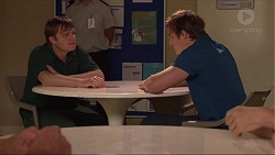 Gary Canning, Kyle Canning in Neighbours Episode 7301