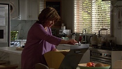 Lyn Scully in Neighbours Episode 7301
