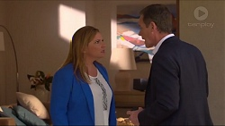 Terese Willis, Paul Robinson in Neighbours Episode 7302