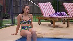 Imogen Willis in Neighbours Episode 7304