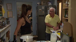 Paige Smith, Lou Carpenter in Neighbours Episode 7304