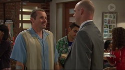 Toadie Rebecchi, Tim Collins in Neighbours Episode 7304