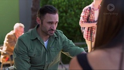 Noel Creighton, Paige Smith in Neighbours Episode 7305