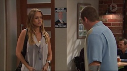Courtney Grixti, Toadie Rebecchi in Neighbours Episode 7305