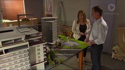 Terese Willis, Paul Robinson in Neighbours Episode 7305