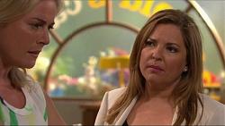 Lauren Turner, Terese Willis in Neighbours Episode 7305