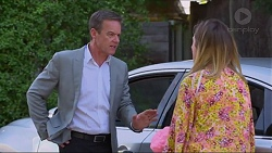Paul Robinson, Sonya Rebecchi in Neighbours Episode 7306