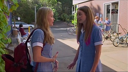Xanthe Canning, Piper Willis in Neighbours Episode 7306
