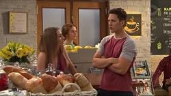 Piper Willis, Josh Willis in Neighbours Episode 7307