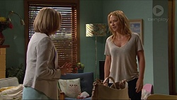 Philippa Hoyland, Steph Scully in Neighbours Episode 7307