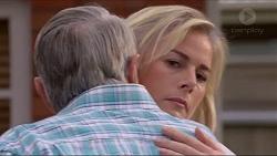 Doug Willis, Lauren Turner in Neighbours Episode 7307