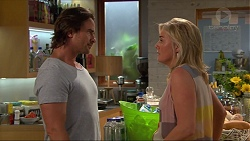 Brad Willis, Lauren Turner in Neighbours Episode 7308