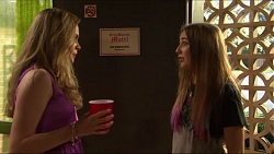 Xanthe Canning, Piper Willis in Neighbours Episode 7308