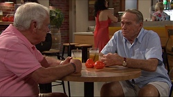 Lou Carpenter, Doug Willis in Neighbours Episode 7308