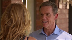 Steph Scully, Paul Robinson in Neighbours Episode 7308