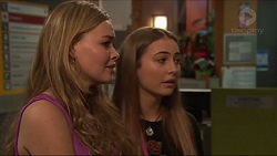 Xanthe Canning, Piper Willis in Neighbours Episode 7309