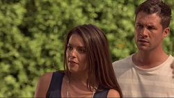 Paige Smith, Mark Brennan in Neighbours Episode 7309