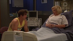 Kyle Canning, Sheila Canning in Neighbours Episode 7309