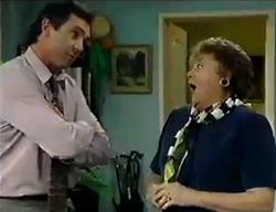 Karl Kennedy, Marlene Kratz in Neighbours Episode 2853