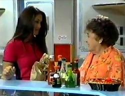 Sarah Beaumont, Marlene Kratz in Neighbours Episode 2853