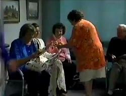 Marlene Kratz in Neighbours Episode 2853
