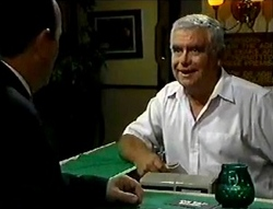Philip Martin, Lou Carpenter in Neighbours Episode 2855