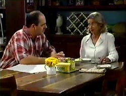 Philip Martin, Helen Daniels in Neighbours Episode 2855