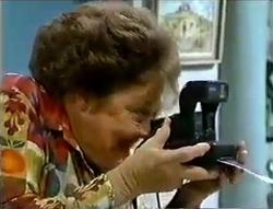 Marlene Kratz in Neighbours Episode 2856