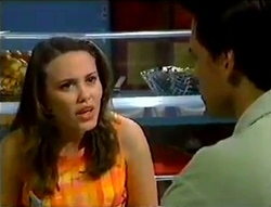 Libby Kennedy, Rohan Kendrick in Neighbours Episode 2856