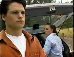 Rohan Kendrick, Libby Kennedy in Neighbours Episode 2857