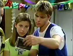 Anne Wilkinson, Billy Kennedy in Neighbours Episode 2888