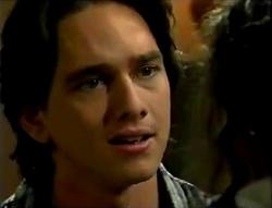 Darren Stark in Neighbours Episode 2889