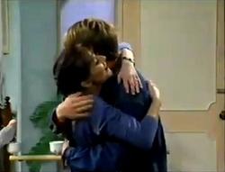 Susan Kennedy, Billy Kennedy in Neighbours Episode 2889