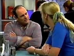 Philip Martin, Ruth Wilkinson in Neighbours Episode 2889